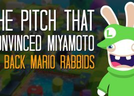 #VIDEO: Here's A Thing – The pitch that convinced Miyamoto to back Mario Rabbids