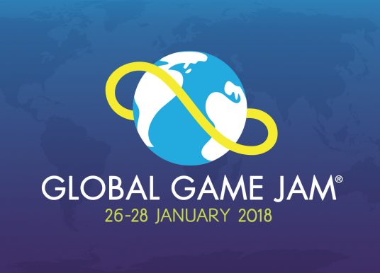 GameLoop Podcast #GL05: Global Game Jam 2018