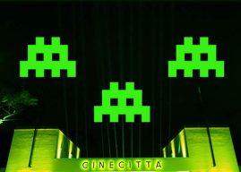 Cinecittà Game Hub, il nuovo polo per lo sviluppo di videogiochi in Italia