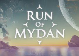 GameLoop Podcast #GL09: Run of Mydan di Virtew