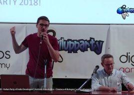 Svilupparty 2018 – Disponibili i video dello Svilupparty Beta