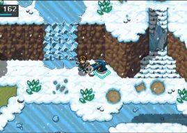 GameLoop LIVE: La pixel art di Swords of Calengal