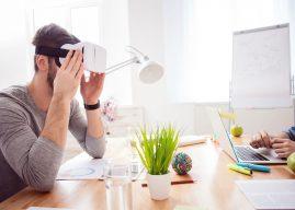 Lavorare nel mondo della VR: worth or not?