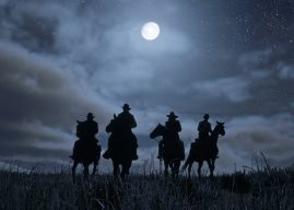 GameLoop Podcast #GL18B: Red Dead Crunch (Parte 2: Esperienze personali e project management)