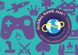 GameLoop Podcast #GL21: Global Game Jam 2019