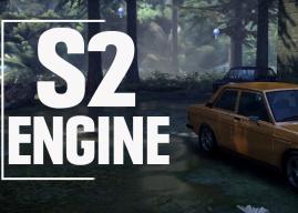 GameLoop Podcast #GL23B: S2ENGINE HD, gli aspetti tecnici