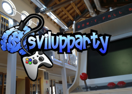 GameLoop Podcast #GL26: Svilupparty 2019