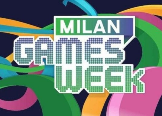 GameLoop Podcast #GL30: Milan Games Week 2019