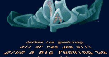 GameLoop Podcast #GL38: La demoscene Amiga con Randy/RamJam